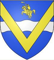 Blason Villecey-sur-Mad